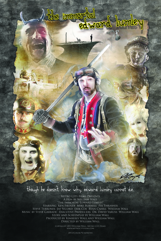Edward PosterSM