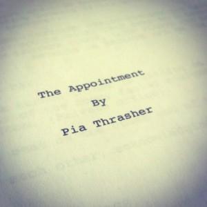 TheAppointmentScript