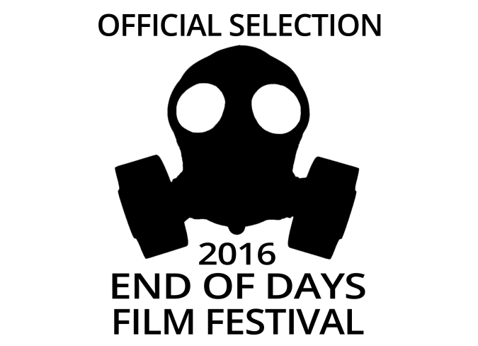 EOD Laurels Official Selection BLACK